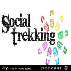 Social Trekking 2017 Pistoia - Presentazione di Alessandro Vergari, vicepres. Walden viaggi a piedi