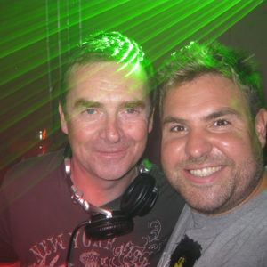 #18 Rubber Stamped Special - June 2009 - DJ Rubber and Nick Warren Live @ Fratelli Club