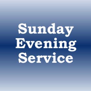 Sunday Evening, July 9