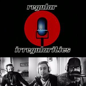 #155 Radioactive Watermelon, Fertilizer Lie and Chance The Rapper