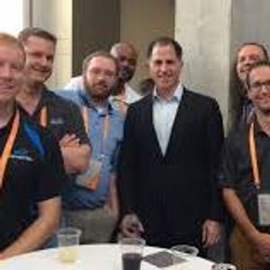 Dell EMC Tech sElect #43: The Elect wrap up of Dell EMC World 2017