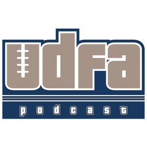 NFL Draft Risers And Fallers - Free Agency Chatter - Ep. 58