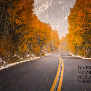 DJ CENCE DECEMBER PODCAST #162 2017