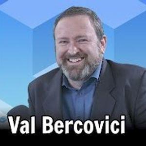 CTO Advisor 053 - The Rise of AI with Val Bercovici