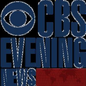 CBS Evening News 08.21