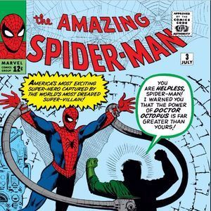 Episode 506 Amazing Spider-man #3 part 2