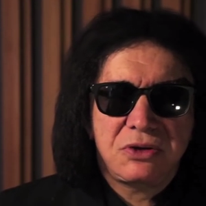 Gene Simmons joins Mancow!!