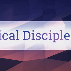 Stages of Discipleship