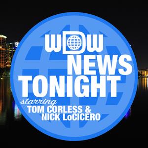 WDW News Tonight – Season 2 – Episode 44