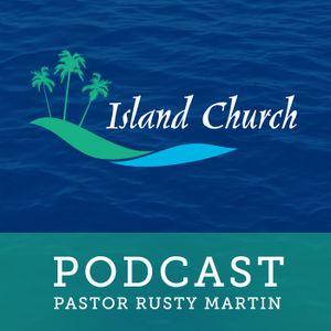 """Thinking the way that God thinks"" - Pastor Rusty Martin - Sunday, Jul 09, 2017"