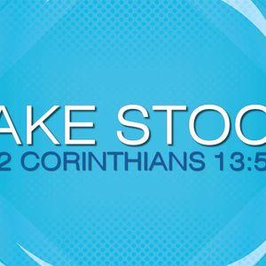 Take Stock (Audio)