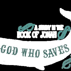 """ The Sign of Jonah - Jonah 1:17″  July 09,2017"