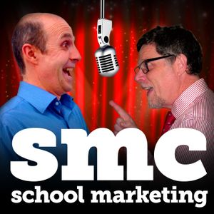 101: interview with Brendan Schneider – roles of marketers within schools