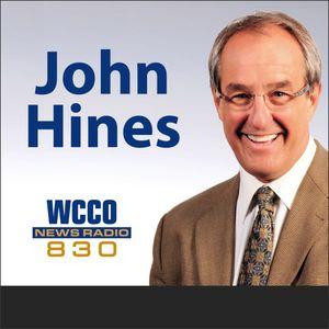 1-8-18 John Hines Show 9AM