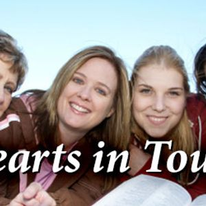 Hearts in Touch, November 7, 2012 (Audio)