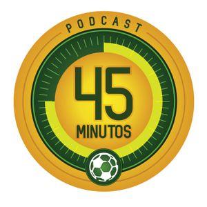 TELECAST#253 – Coritiba 0x3 Sport