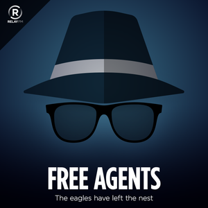 Free Agents 24: Take Care of Yourself