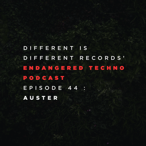 Episode 044 with Auster in the mix