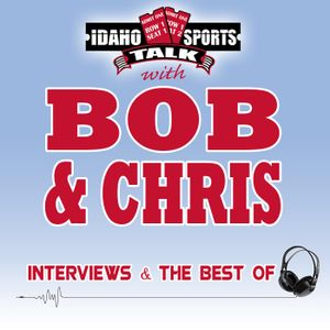 Best of 9/18 Bob and Chris go one-on-one with  Boise State CB DeAndre Pierce