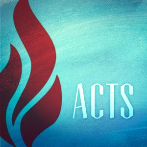 Acts 7:1-60 - Stephen's Sermon