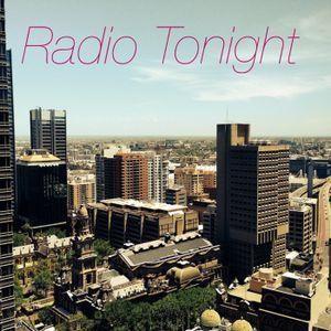 Radio Tonight-021 約一年ぶりの配信です...