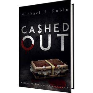 Author Michael H. Rubin talks #CashedOut on #ConversationsLIVE
