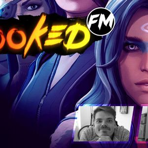 Hooked FM #130 – Patreon, Evil Genius 2, Get Even, Dreamfall Chapters, FF14 & mehr!