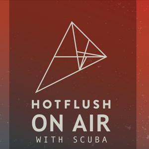 Hotflush On Air #018 - TML Guest Mix