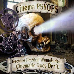 CinePsyEP104 Full Franchise Fest: Within The Woods