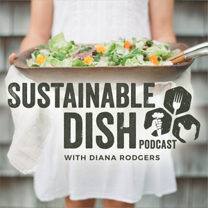 Sustainable Dish Episode 42: Seventh-day Adventists & Health with Doug Hackleman