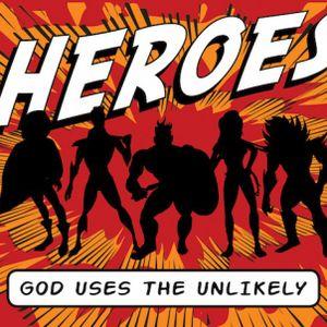 Hope Fellowship, Heroes: Jephthah - Audio