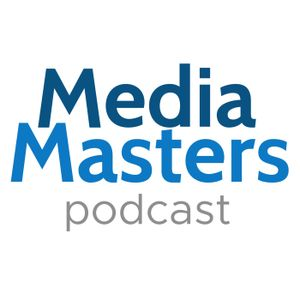 Media Masters - Mark Frankel