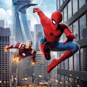62: Spider-Man Homecoming