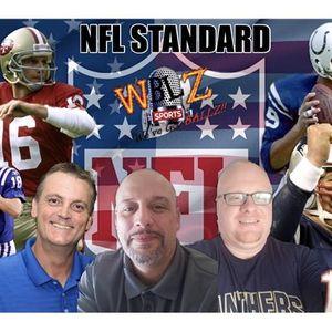 NFL Standard Week 3