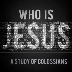 Jesus is Our Sanctification | Colossians 3:1-4 | Harry Fletcher | 10-22-2017 |