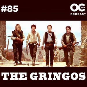 """S04E02 - The Gringos - """"The Gay Panic Episode"""""""