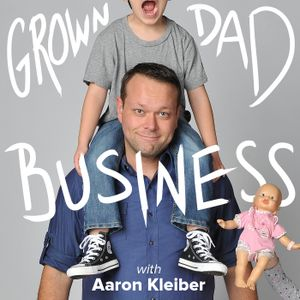 Grown Dad Business: Selling Your House, Ep. 71