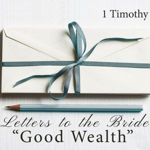Good Wealth