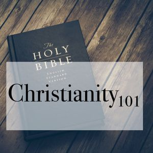 Christianity 101: An Experience that is Ongoing 9-3-17 Brad Morgan
