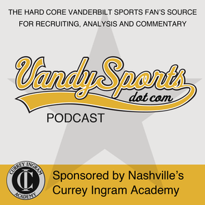 Are historic things on the horizon for Vanderbilt sports?