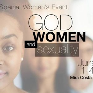 God, Women, & Sesuality - Audio