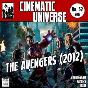 Episode 52: The Avengers (2012)
