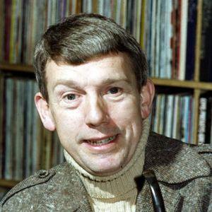 Colin Bower chatting on BBC Radio Nottingham
