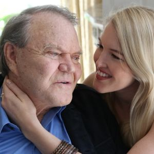 #77 In Search of a Cure… Alzheimer's & the Glenn Campbell Story
