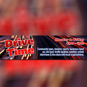 Thursday Drivetime - 24 Aug 2017