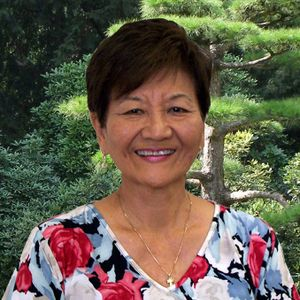 Pastor Barbara Tengan talks about her recent and upcoming trip to Israel.