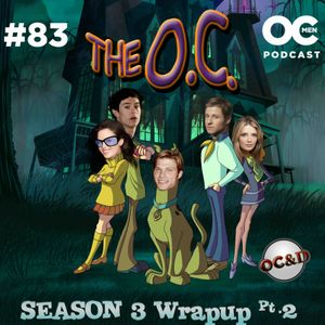 Season 3 Recap - Part 2