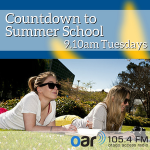 Countdown to Summer School - 05-12-2017 - Continuing Education Summer Series - Lynn Jenner introduce