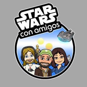 SWCA023 - Detrás de escena, Los Ultimos Jedi