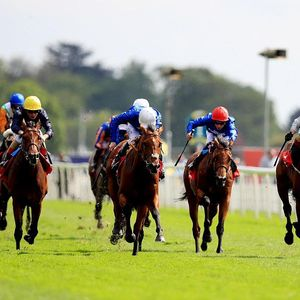 Friday's Racing Podcast: 19th May